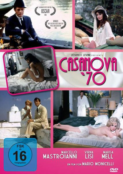 : Casanova 70 1965 German ac3 BDRip XviD OldsMan