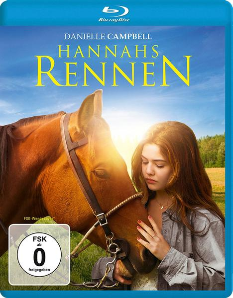 : Hannahs Rennen 2016 German dts dl 720p BluRay x264 CiNEDOME