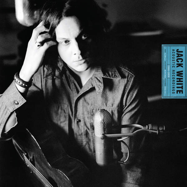 Jack White - Acoustic Recordings 1998-2016 (2016)