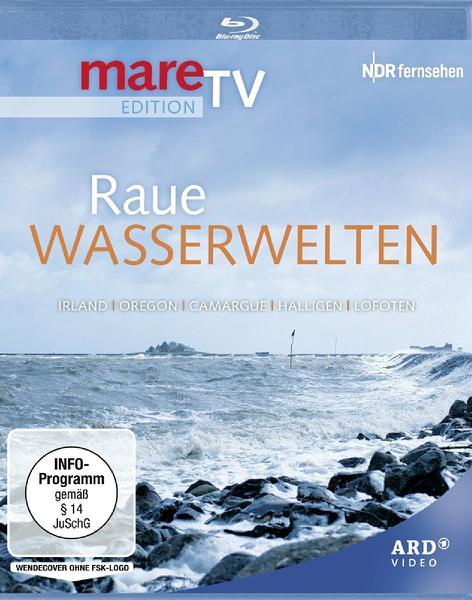: MareTV Raue Wasserwelten Complete German doku ws BDRiP x264 tv4a