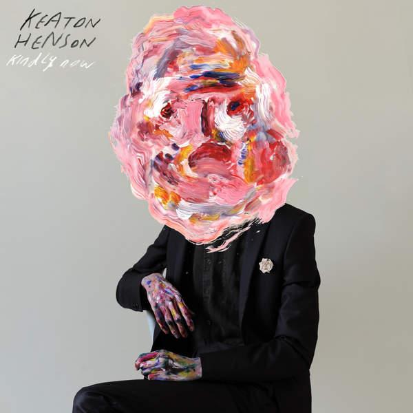 Keaton Henson - Kindly Now (2016)