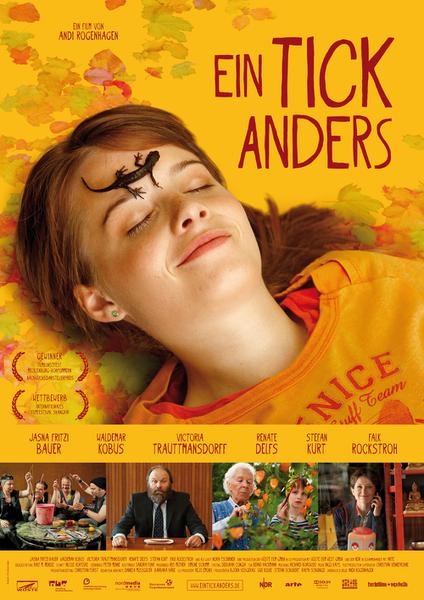 : Ein Tick anders German ac3 HDRip x264 FuN