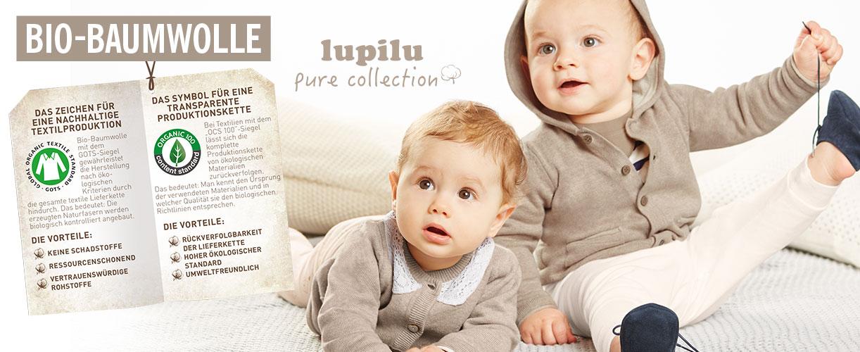 09a9ecf3918ed6 » GOTS zertifizierte Babymode. Schadstofffrei