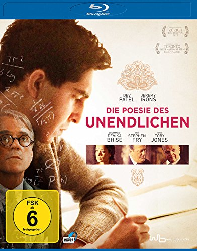 : Die Poesie des Unendlichen 2015 German 1080i dl ac3 BluRay avc Remux pmHD
