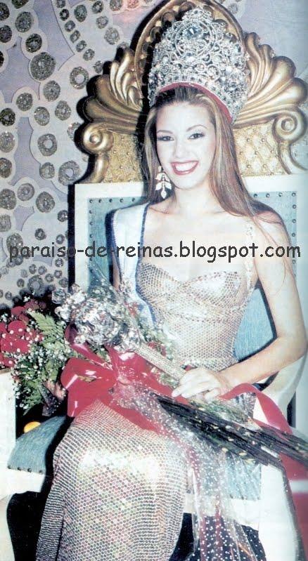 alicia machado, miss universe 1996. - Página 4 Cnh7bxtk