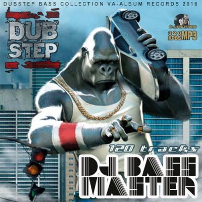 DJ Bass Master (2016)