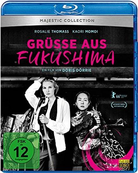: Gruesse aus Fukushima 2016 German 1080p BluRay avc remux