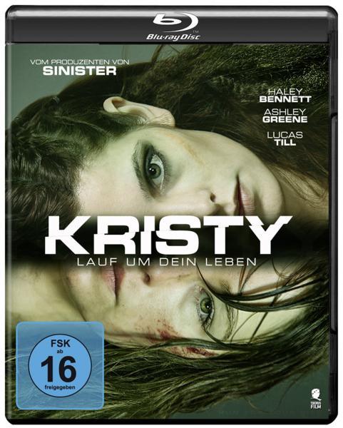 : Kristy Lauf um dein Leben 2014 German BDRip x264 CONTRiBUTiON