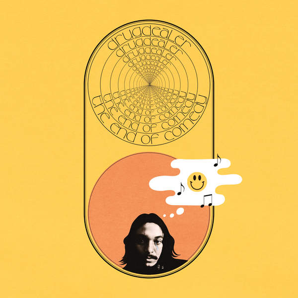 Drugdealer - The End of Comedy (2016)