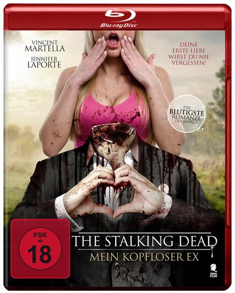 : The Stalking Dead Mein kopfloser Ex Clinger 2015 MULTi complete bluray bda