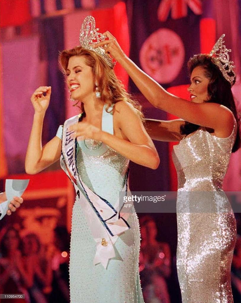 alicia machado, miss universe 1996. N5bx9yy4