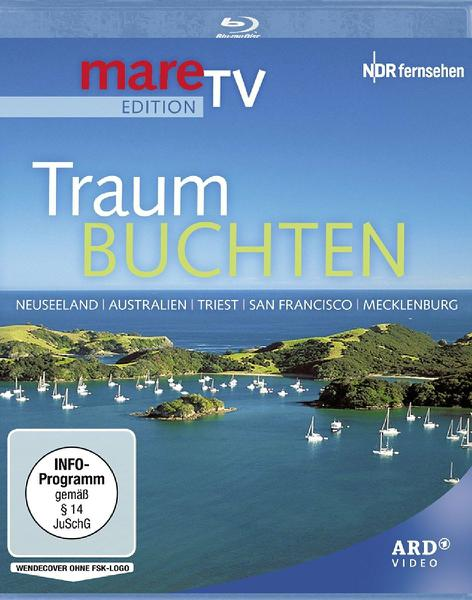 : MareTV Traumbuchten Complete German doku 720p BluRay x264 tv4a