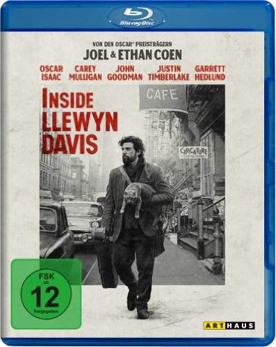 : Inside Llewyn Davis 2013 German dts dl 720p BluRay x264 LeetHD