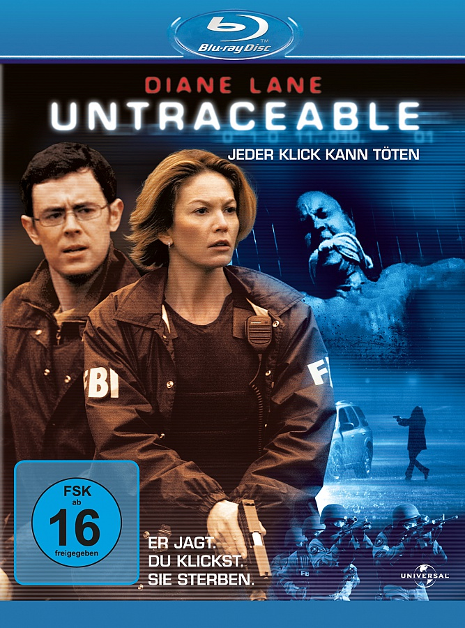 : Untraceable 2008 German dl 1080p BluRay x264 iNTERNAL VideoStar