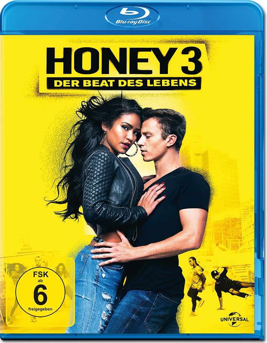 : Honey.3.2016.German.DL.1080p.BluRay.AVC-XQiSiT