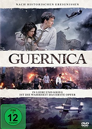 : Guernica German 2016 Ac3 DvdriP x264 - SaviOur