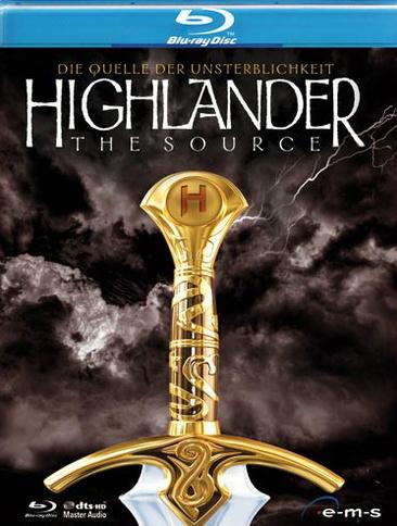 : Highlander Die Quelle der Unsterblichkeit 2007 German dts 720p BluRay x264 iNTERNAL TVARCHiV