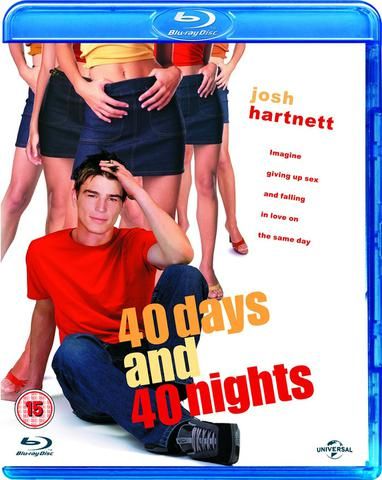 : 40 Tage und 40 Naechte 2002 German ac3d dl 720p BluRay x264 xcopyhd