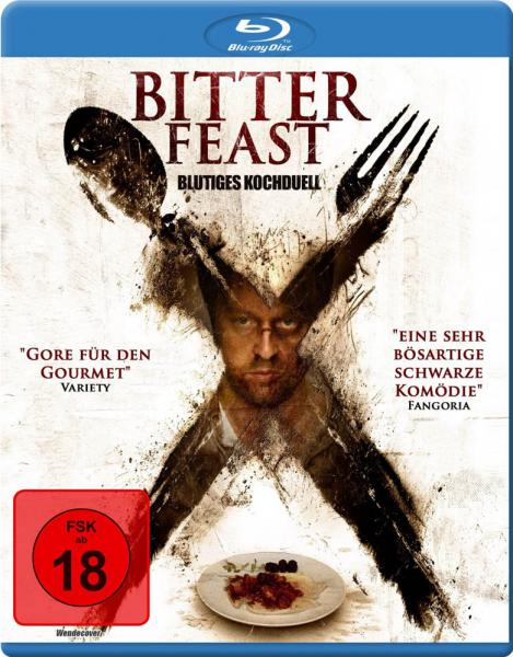 : Bitter Feast Blutiges Kochduell 2010 German 1080p BluRay x264 encounters