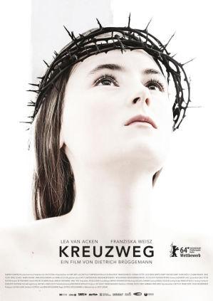: Kreuzweg German 2014 ac3 DVDRip x264 iMPERiUM