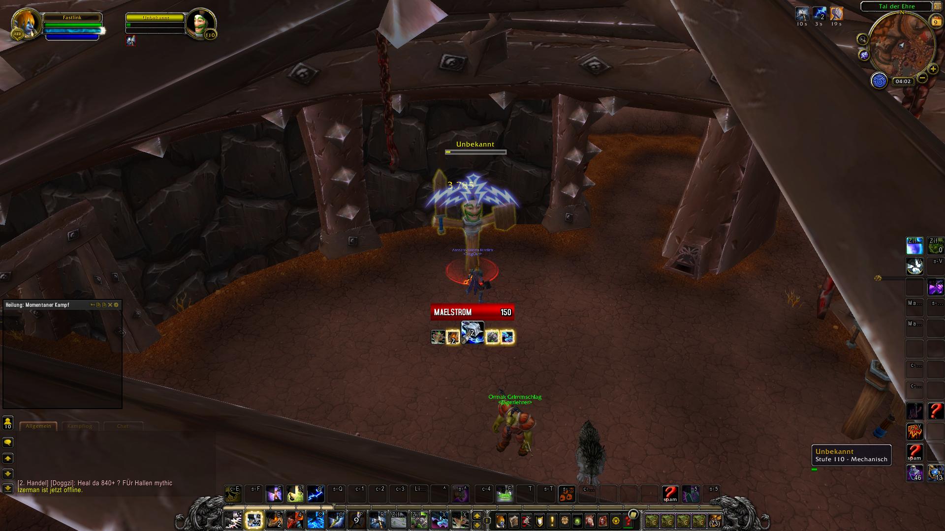 WeakAuras in Legion - Page 2 - Shaman - Icy Veins Forums