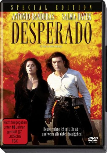 : Desperdo 1995 German Dl Subbed Dtshd 1080p BluRay Avc Remux - Tec