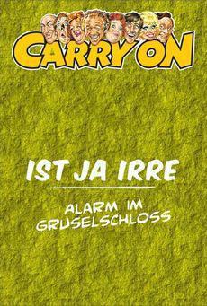 : Carry On Alarm im Gruselschloss 1966 german DVDRiP XviD rc