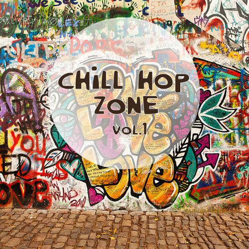 VA - Chill Hop Zone Vol.1 (2016)