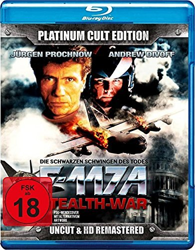 : F 117A Stealth War 1992 German Dl 1080p BluRay x264 - Wombat