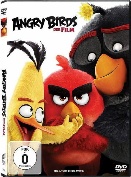 : Angry Birds Der Film 2016 German BDRip ac3 XViD CiNEDOME