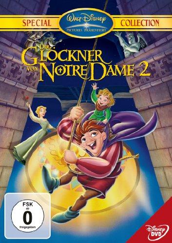 : Der Gloeckner von Notre Dame 2 2001 German Dl 1080p Hdtv x264 Real Proper-Dudi