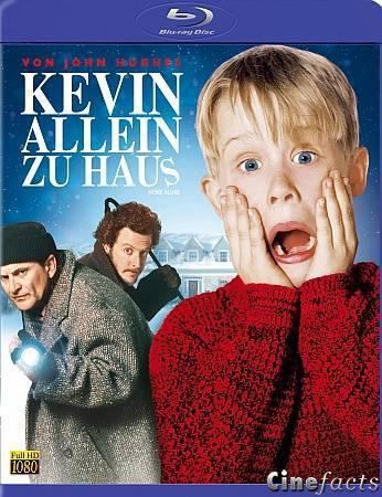 : Kevin allein zu Haus 1990 German dts dl 1080p BluRay x264 cdd