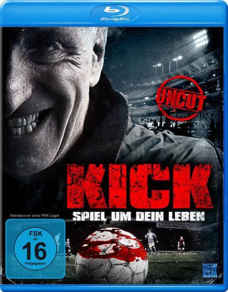 : Kick Spiel um dein Leben German 2014 ac3 DVDRip x264 iMPERiUM