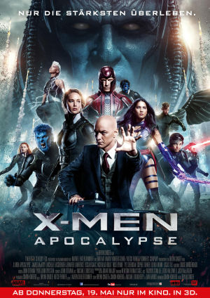 : X-Men Apocalypse 2016 German Ac3 Bdrip XviD-MultiPlex