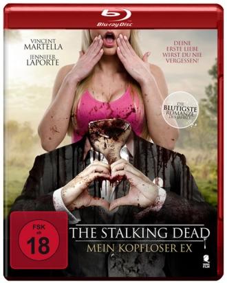 : The Stalking Dead Mein kopfloser Ex Clinger 2015 sm complete Bluray untouched german dl hda