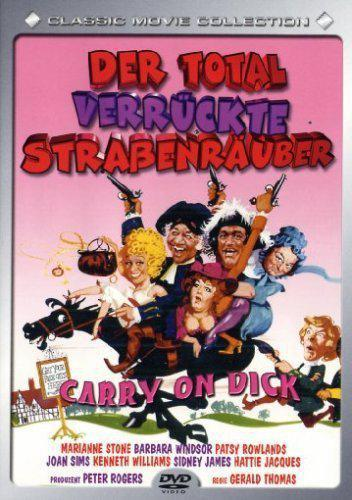 : Carry On Der total verrueckte Strassenraeuber 1974 german DVDRiP XviD rc
