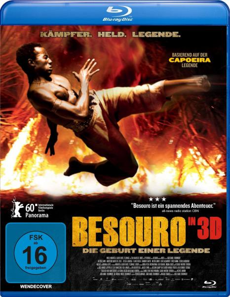 : Besouro 2009 German dts 1080p BluRay x264 QoM