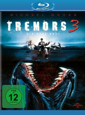 : Tremors 3 Die neue Brut 2001 German dl 1080p BluRay x264 rwp
