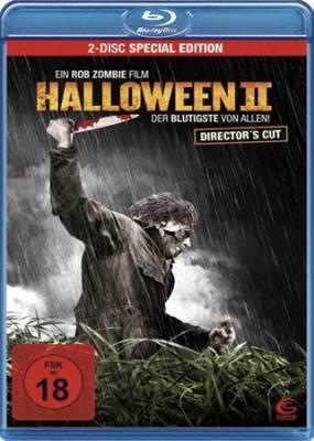 : Halloween 2 Directors Cut uncut german 2009 dl 1080p BluRay x264 gorehounds