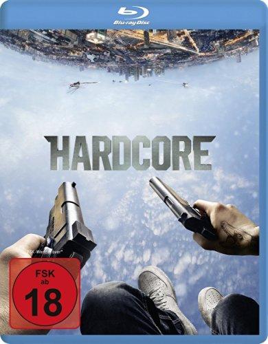 : Hardcore 2015 German Dl 1080p BluRay Avc - Ratpack