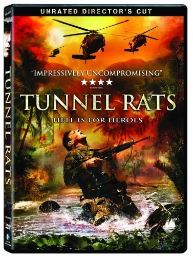 : Tunnel Rats German DVDRip XviD CRUCiAL