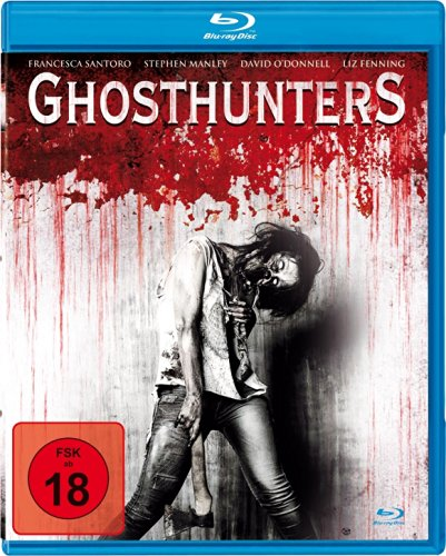 : Ghosthunters 2016 Multi Complete Bluray - ForbiDden