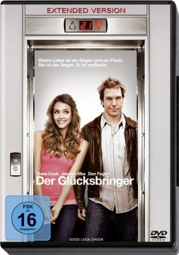 : Good Luck Chuck German 2007 Ac3 Bdrip x264 iNternal - VideoStar