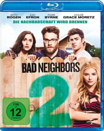 : Bad Neighbors 2 2016 German dl 720p BluRay x264 LeetHD