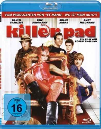 : Killer Pad 2008 German dl 1080p BluRay x264 encounters
