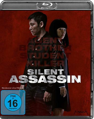 : Silent Assassin German 2013 1080p BluRay x264 roor