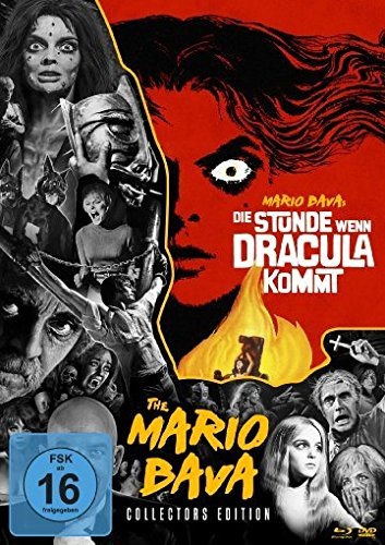 : Die Stunde wenn Dracula kommt Uncut 1960 German 720p BluRay x264 - ContriButiOn