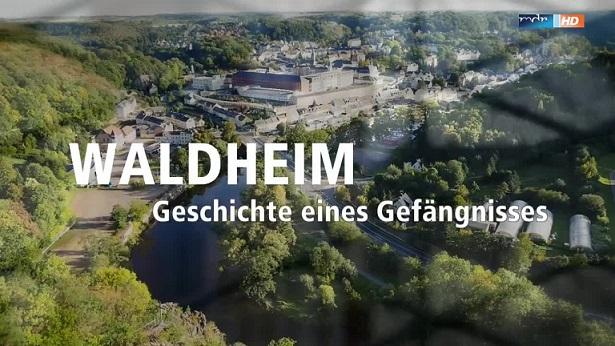: Waldheim Geschichte eines Gefaengnisses german doku 720p WebHD x264 iQ