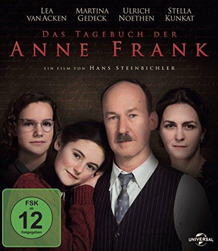 : Das Tagebuch der Anne Frank German 2016 Bdrip x264-Roor