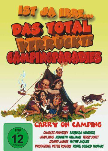 : Carry On Das total verrueckte Campingparadies 1969 german DVDRiP XviD rc